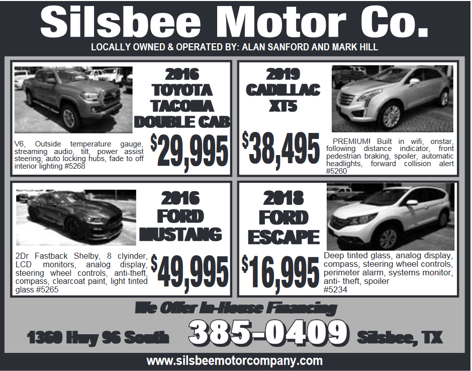 Silsbee Motor Company >> Outside Temperature Gauge Available In Silsbee Tx